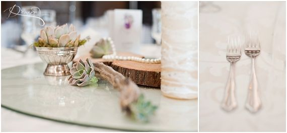 DJ + Corlene | Winter Wedding Green Leaves « South African wedding photographer based in Pretoria, Gauteng | D'amor Photography