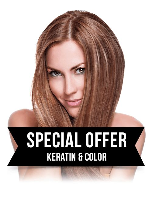9 best Hair Bar Nyc Specials images on Pinterest | New york city ...