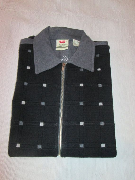 Vintage Veste pour homme Levis/ Vintage Jacket for man Levis