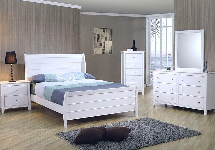 28 Full Size Bedroom Furniture Sets for Big Space Bedroom , Full ...