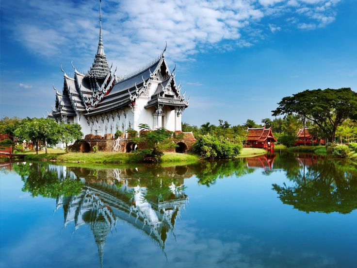 Best Thrilling Thailand Vacation Packages Images On Pinterest - Thailand vacation packages