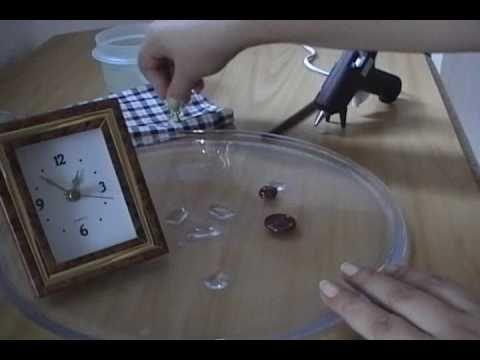 Cómo hacer un sello de lacre con silicón imitación lacre