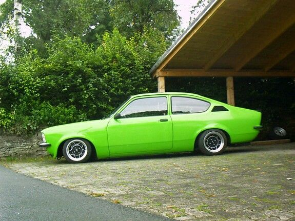 17 best images about opel kadett coup gte on pinterest. Black Bedroom Furniture Sets. Home Design Ideas