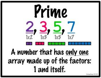 ... & Arrays (multiplication practice pack) | Multiplication and Factors