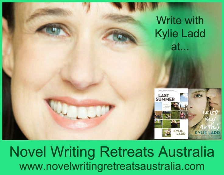 Kylie Ladd is the author of contemporary realistic novels set in Australia, published in several countries and languages. Kylie has a PhD in Neuropsychology.  For more, see www.novelwritingretreatsaustralia.com.