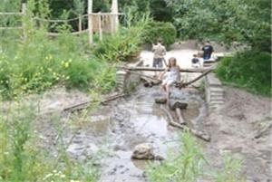 Kidsproof Amersfoort - Centrum voor Natuur en Milieu Educatie / Natuurspeelplek Schothorst