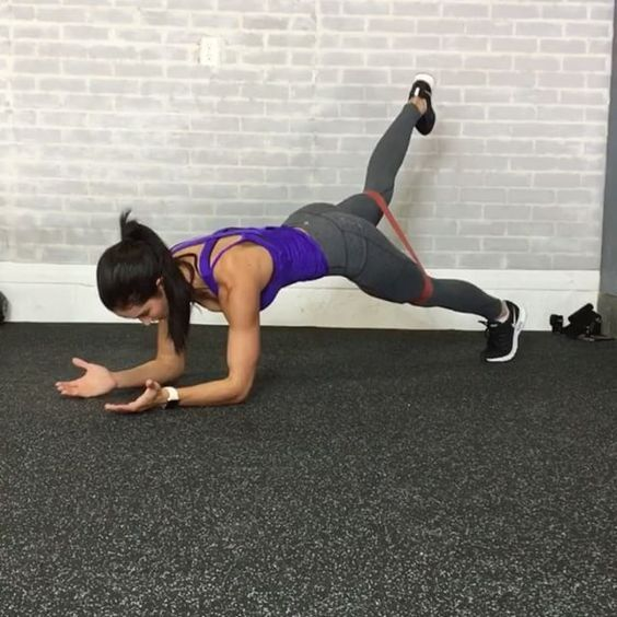 Exercise Bands For Beginners: 164 Best Exercise Images On Pinterest