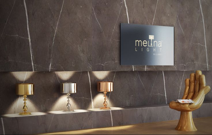 melina lamp