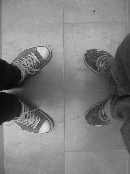Tällä viikolla otetaan mustavalkoisia kuvia! #framille2013 #mustavalko
