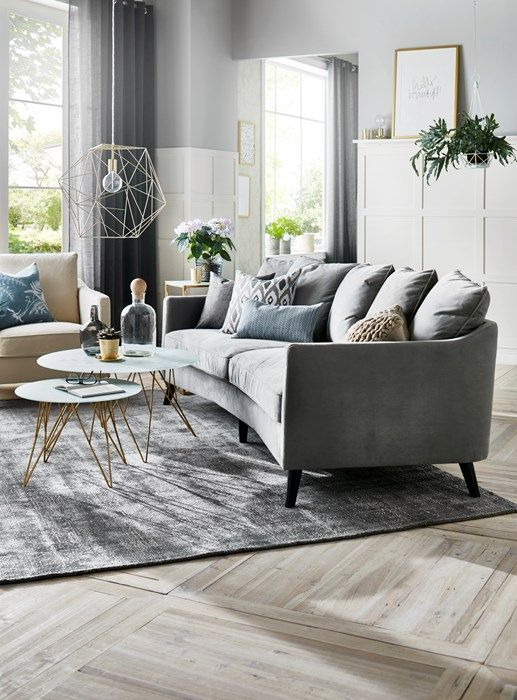 Mirage soffa från Mio.