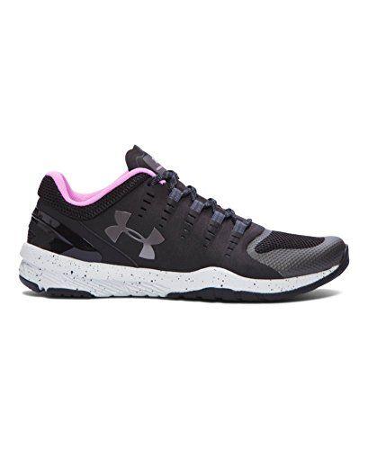 RYKA Women's influence2.5 Zapato Cross-Trainer, azul / lima, 8 M US