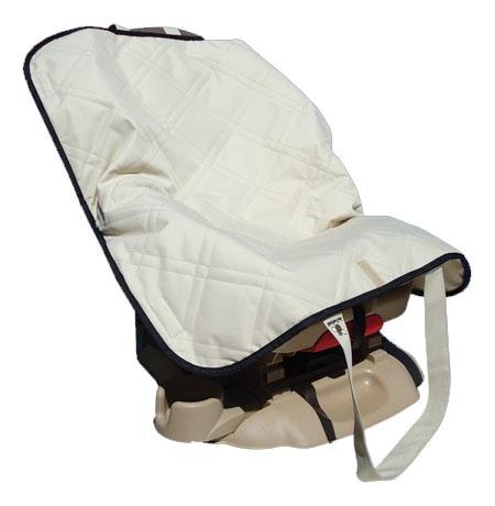 The BabyBeeCool Car Seat Cooler Pad