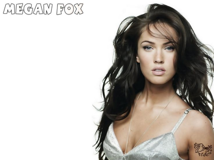 awesome megan fox wallpapers