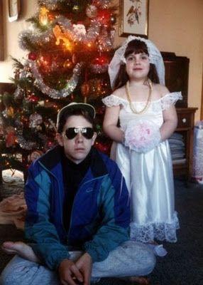 les pires photos de noel fail 9   Les pires photos de Noël   photo noel image fail