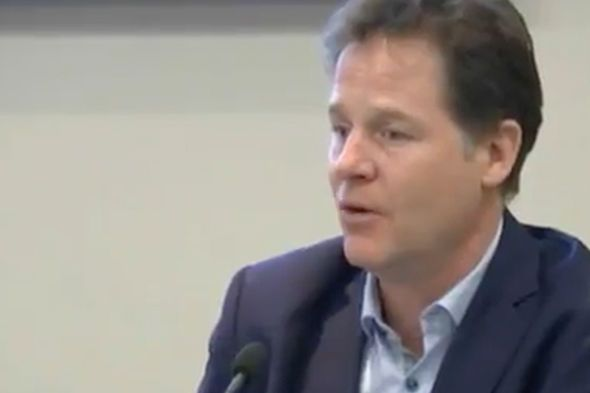 'It WON'T happen!' Nick Clegg casts doubt on UK's ability to secure Brexit deal by 2019 - https://newsexplored.co.uk/it-wont-happen-nick-clegg-casts-doubt-on-uks-ability-to-secure-brexit-deal-by-2019/