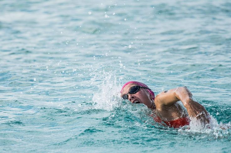 "Flora Duffy has changed the ""dynamics of racing"" in women's triathlon, according to rival Non Stanford, and it may be enough to earn her an Olympic"