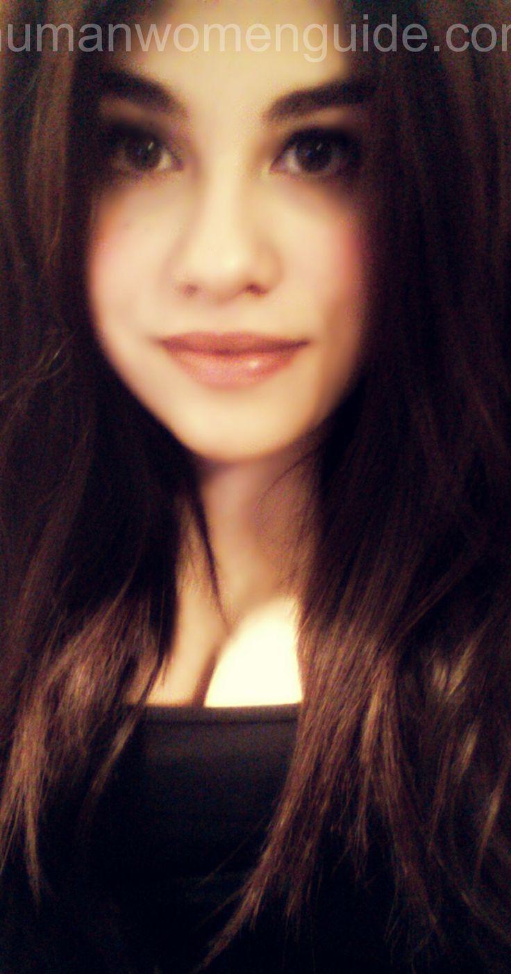Anna Urbano   - Noticeable Brown Hair