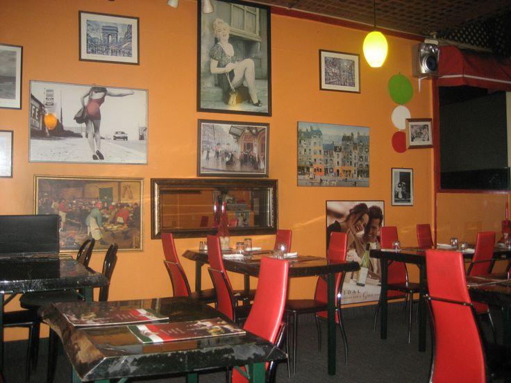 Eduardo's Italian Newmarket
