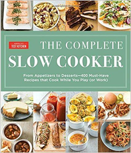 174 mejores imgenes de free ebook and pdf en pinterest libros en pdf download the complete slow cooker from appetizers to desserts 400 must forumfinder Images