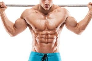 chest workouts for mass