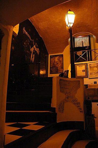 Il nostro locale  #AlexanderPlatz #Jazz #Roma #JazzRoma #EventiRoma #JazzClub #MusicaJazz #Musica