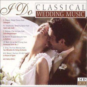 wedding music album