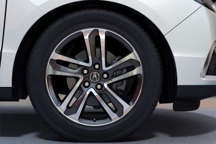 How to Read a Tire Size