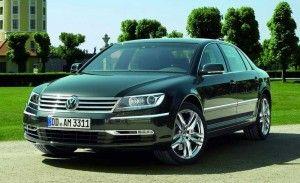 Nieuwe Volkswagen Phaeton ook naar Amerika - http://www.driving-dutchman.com/nieuwe-volkswagen-phaeton-ook-naar-amerika/