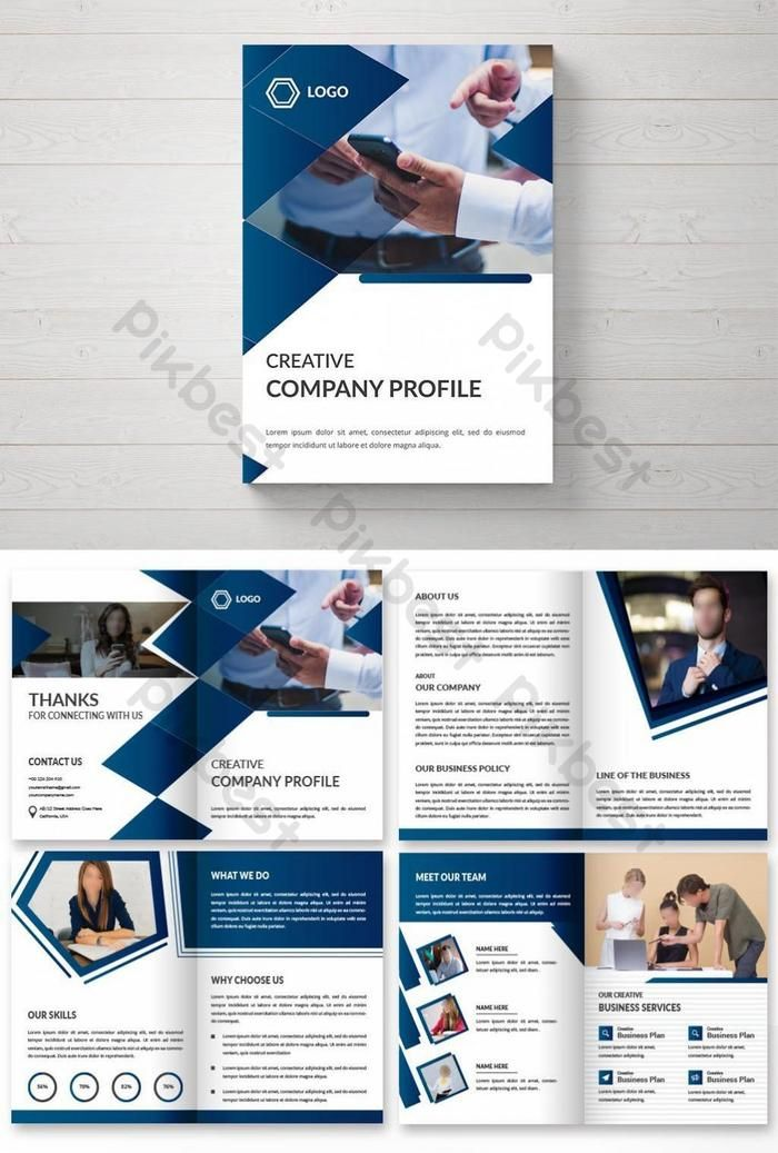 Over 1 Million Creative Templates By Pikbest In 2020 Brochure Design Creative Website Layout Inspiration Web Layout Inspiration