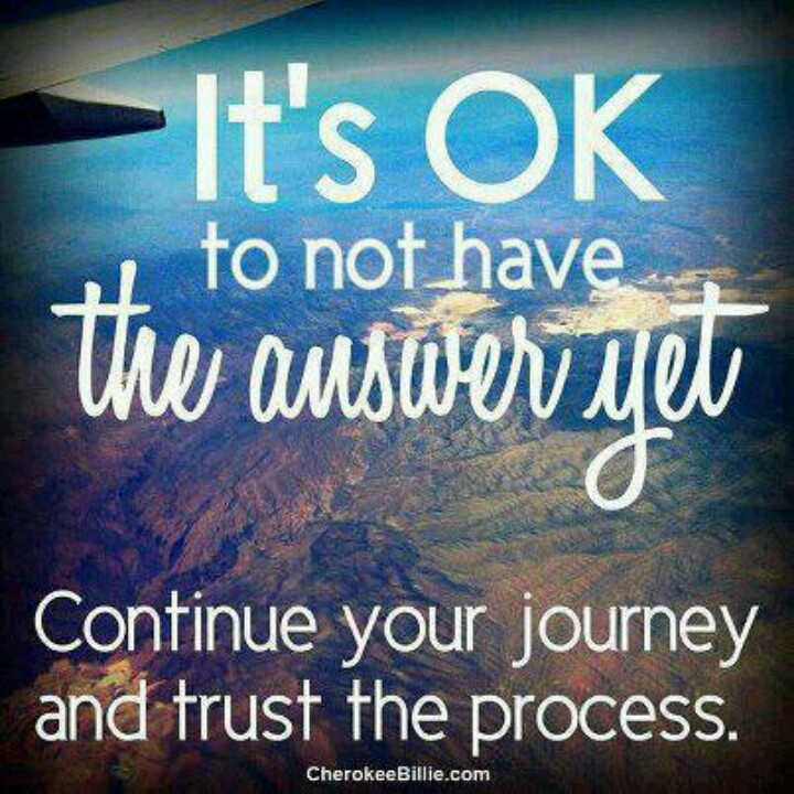 Quotes About Life Journey: Life Is A Journey