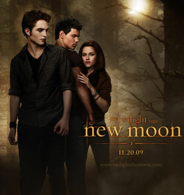 twilight movie new moon - photo #6