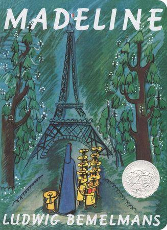 Madeline   Ludwig Bemelmans   Penguin Random House   ISBN: 9780670014071