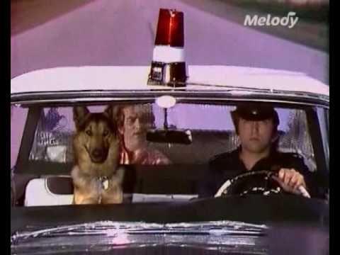 ▶ Eddy Mitchell - Sur la route de Memphis (clip) - YouTube