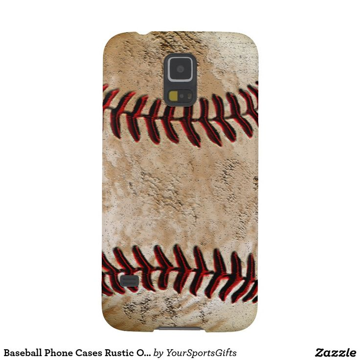 Unique Baseball Phone Cases Rustic Old Baseball Galaxy S5 Galaxy S5 Cover.  http://www.zazzle.com/baseball_phone_cases_rustic_old_baseball_galaxy_s5_galaxy_s5_cover-179205564318638339?view=113837550675435391&rf=238012603407381242 For more Vintage Baseball Gift Ideas. CLICK Here: http://www.Zazzle.com/YourSportsGifts   Visit our Website http://YourSportsGifts.com