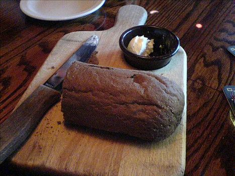 Outback Steakhouse bread recipe, Honey Wheat Bushman Bread--- This bread is amazing!! I made it last night and it was soo good!