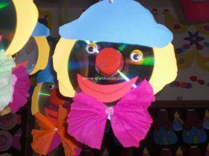 circus craft idea for kids (4)