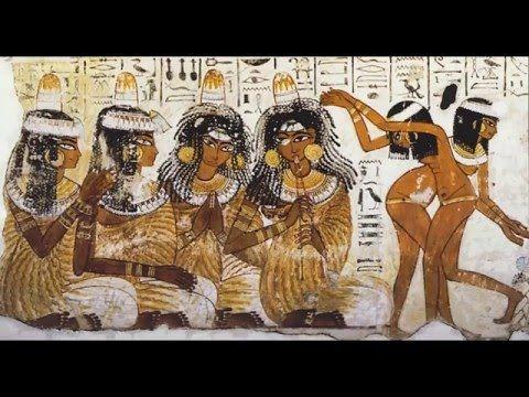Israelitas Biblicos Eran Negros