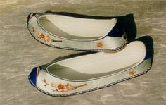GOMUSIN _KOREA'S TRADITIONAL SHOES