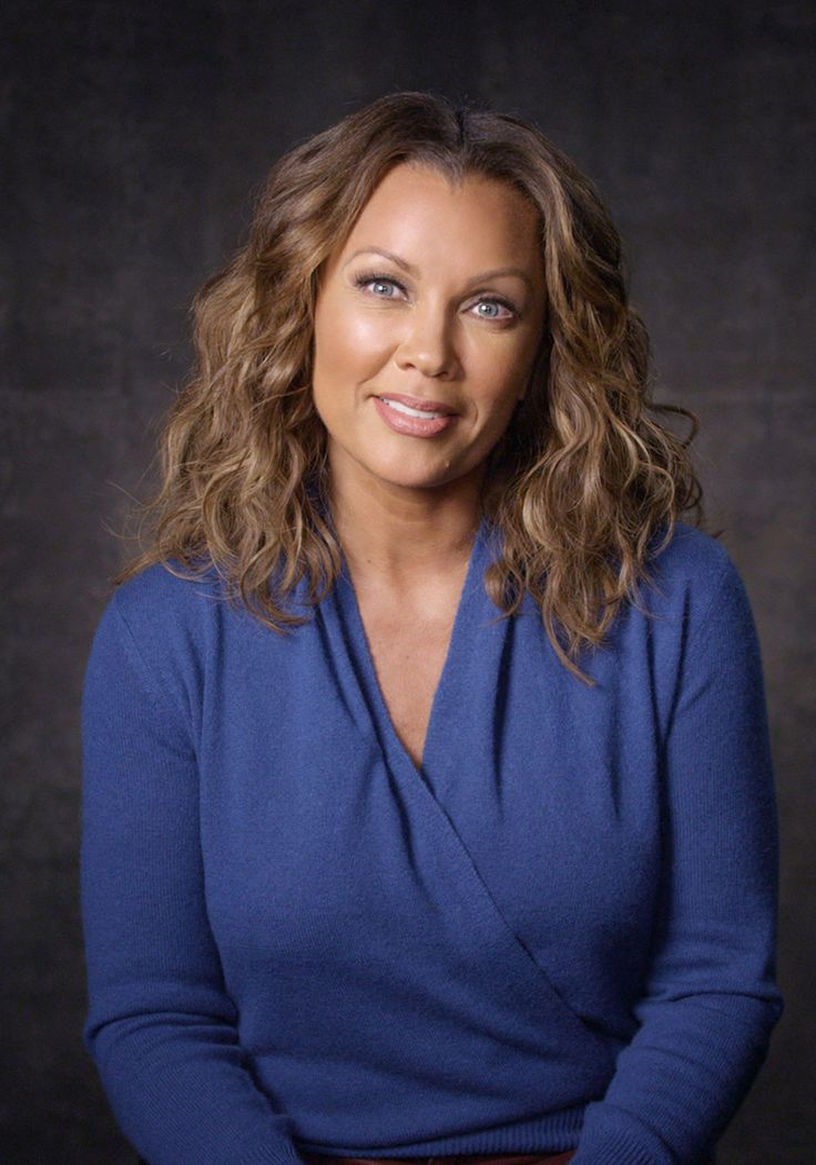 35 Best Images About Vanessa Williams On Pinterest