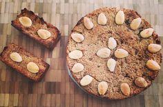 Nieuw recept online: Healthy vegan Gevulde Speculaastaart & Gevulde Speculaas koek, helemaal lactose-, suiker- en glutenvrij! Je hebt maar maximaal 45 minuten nodig om deze lekkere healthy spec…