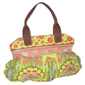 Amy Butler - Colorful Totes, Duffels, Cosmetic Bags & More on Joss and MainButler Events, Josephine Fashion, Fashion Bags, Seeking Amy, Fuchsia Trees, Trees Tomatoes, Butler Josephine, Butler Bags, Amy Butler