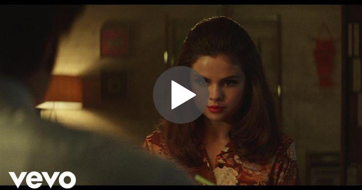 Selena Gomez  Bad Liar   Official Music Video