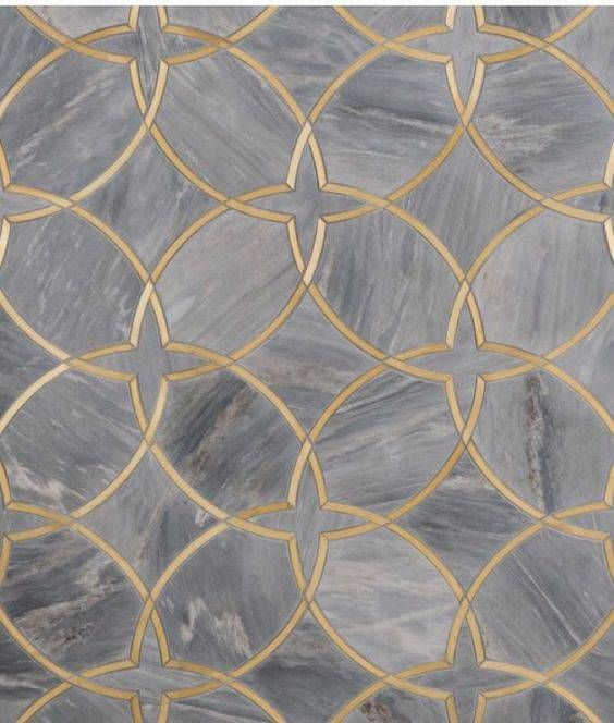 Domino shares ideas for colored grout in your home. Colorful grout is trending in home decor, find great examples of how to use grout colors on domino.