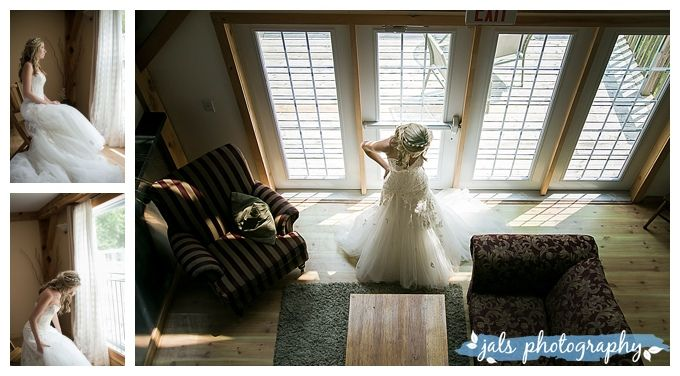 Timber House Brighton Wedding Photography