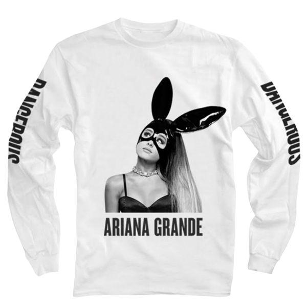 Ariana Grande Tour Merch Cat Ears