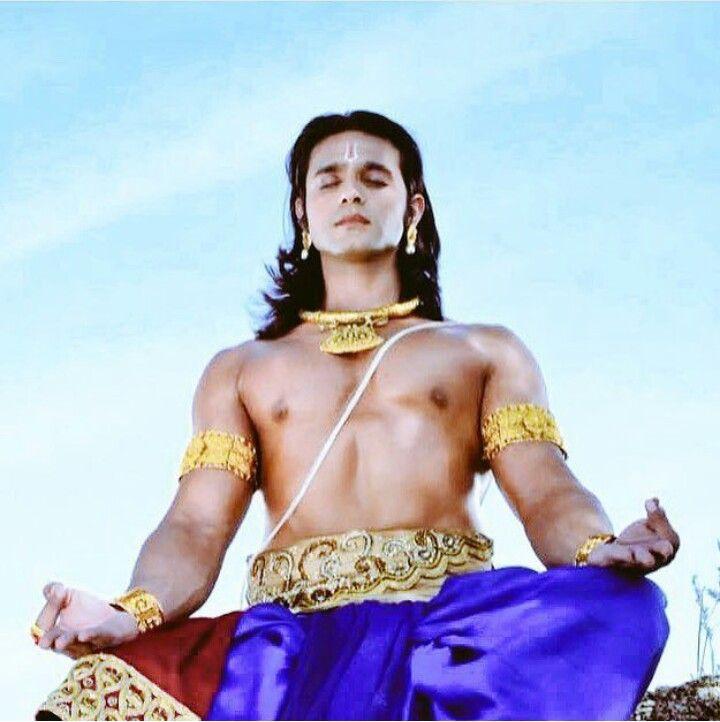 Ashish chaudhary as Ram