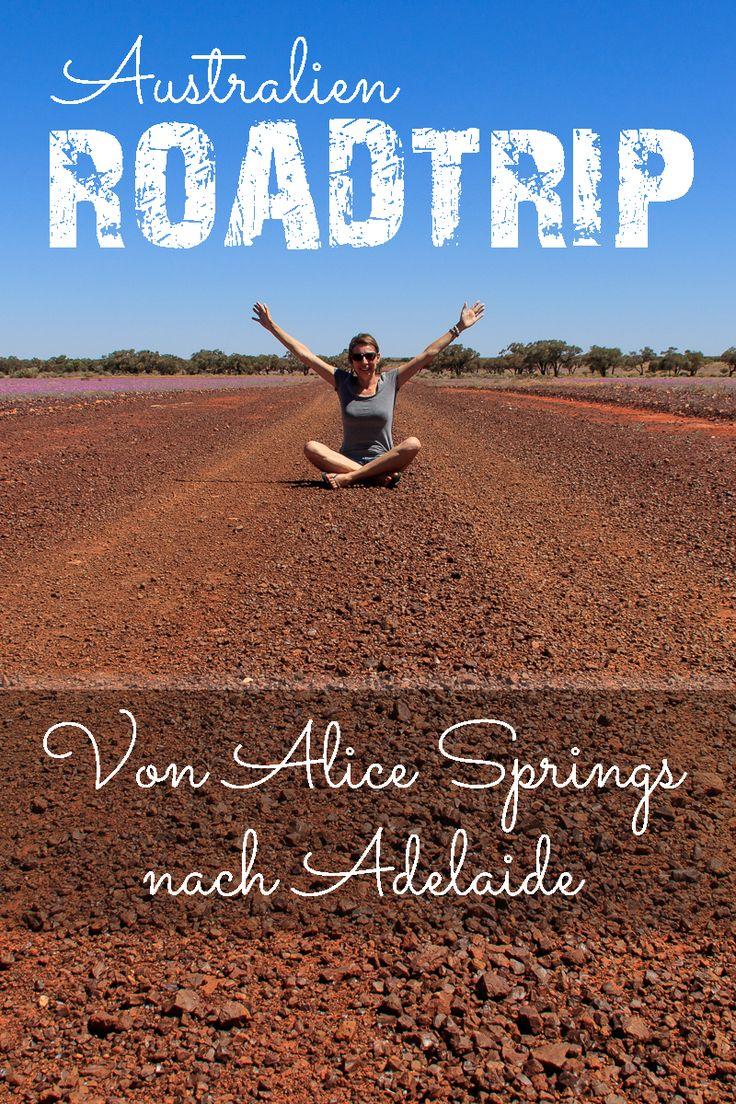 In diesem Beitrag zeigen wir dir, wie du den Roadtrip von Alice Springs nach Adelaide zu einem interessanten und unvergesslichen Erlebnis verwandeln kannst.