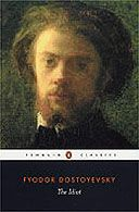 The Idiot, by Dostoyevsky  This books made me think about religion very seriously when I read it for the first time. It's also a beautiful love story.