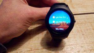 Recent heb je hier de review van kunnen lezen: De No.1 D5+ Android 5.1 Smartwatch. Bij deze dus nu ook de productlink en korte omschrijving! Nu €93  http://gadgetsfromchina.nl/no-1-d5-android-5-1-smartwatch/  #Gadgets #Gadget #GadgetsFromChina #Gearbest #No.1 #D5+ #Android #Smart #Smartwatch #design #Cool #GooglePlayStore #Faceplates #Smartphone #firmware #tech #technology #lifestyle #horloge #Watch #fasion