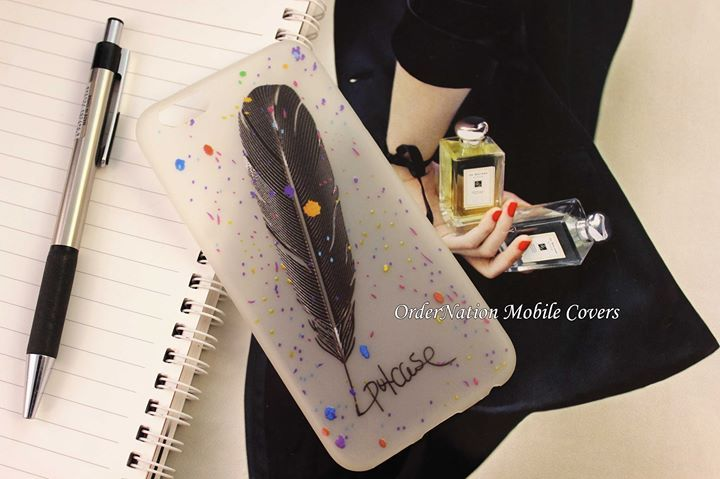 Price 450 Rs(Cash on Delivery) Feather Multi-coloured Soft Tpu Pul Cover Case  Available Models:  #iPhone 4  5  6  #Samsung Galaxy  S3  S4  S5  Grand Prime (G530)  Core Prime (G360)  Note 3  Note 4  Note 5  J1  J1 Ace  J5  J510  J210  J7  J710  S Duos (7562)  A310  A5  A510  A710  S6 Edge  S7  S7 Edge  #Huawei P8 Lite  Honor 5x  How to place order: - Inbox us on Facebook - Whatsapp us : 03064744465 http://ift.tt/291jcr0 - http://ift.tt/1MNMhRR